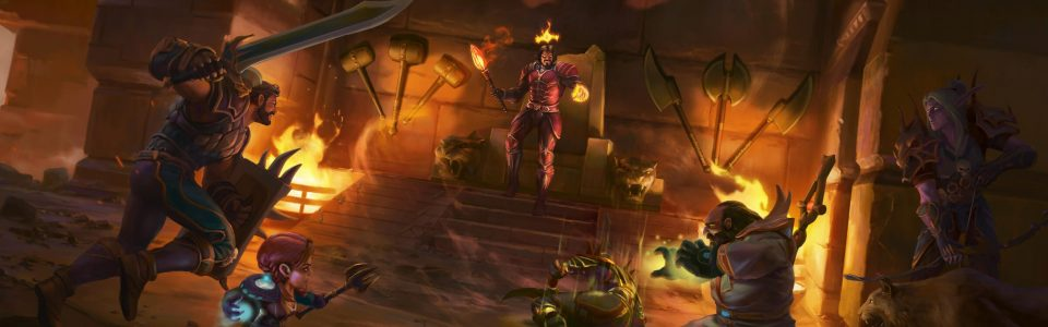 World of Warcraft Classic: live Blackwing Lair e Darkmoon Faire