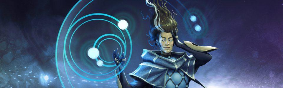 Magic Legends: nuovi dettagli sul Mind Mage