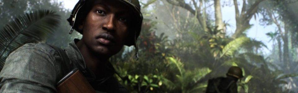 Battlefield 5: ora disponibile il nuovo Capitolo 6, Nella Giungla