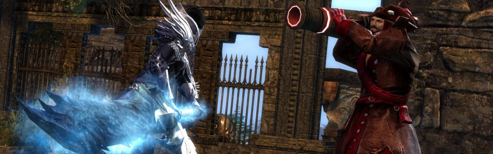 Guild Wars 2: grande aggiornamento in arrivo per le modalità PvP e WvW