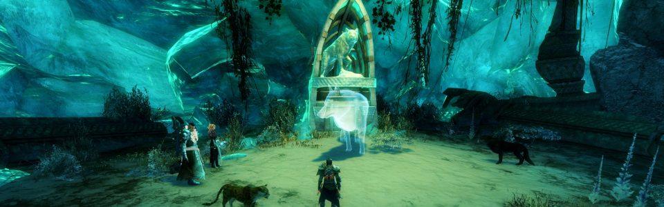Guild Wars 2: Andrew Gray parla del futuro del titolo