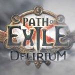 Path of Exile: annunciata la nuova espansione e lega Delirium