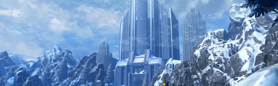 Star Wars The Old Republic: live l'Update 6.1, Pinnacles of Power