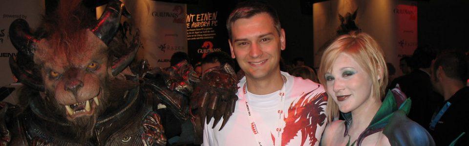 Guild Wars 2: Mike Zadorojny e Mike Silbowitz lasciano ArenaNet