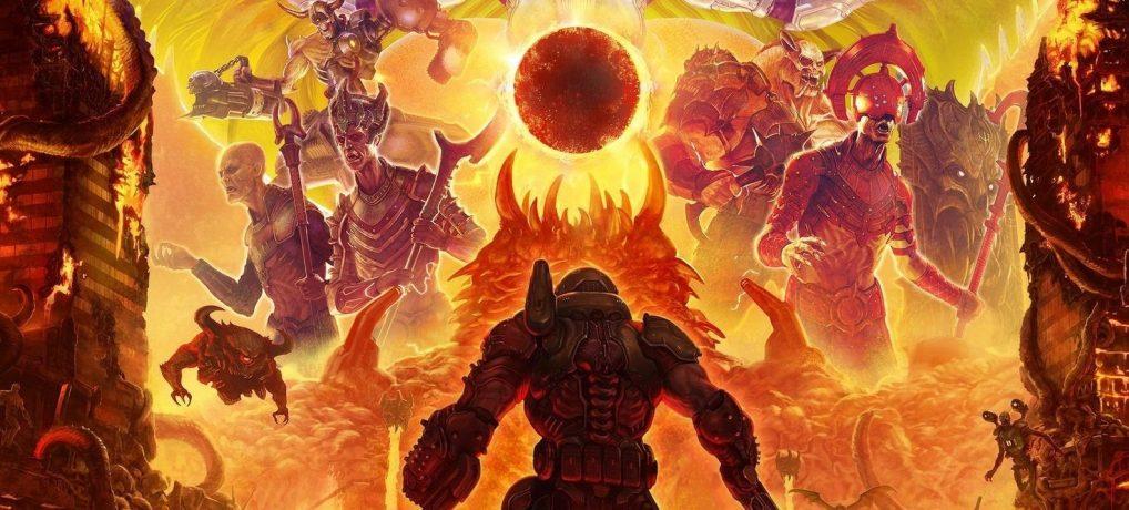 Doom Eternal – Recensione