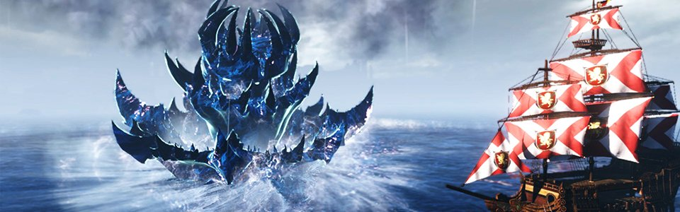 ArcheAge: è live l'update Treacherous Tide