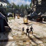 Ashes of Creation: quasi due ore di gameplay dall'Alpha One