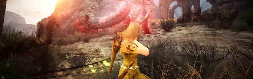 Black Desert sarà retrocompatibile con PS5 e Xbox Series X