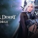 Black Desert Mobile: in arrivo la Dark Knight e un nuovo update