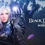 Black Desert Mobile: la Dark Knight è ora disponibile