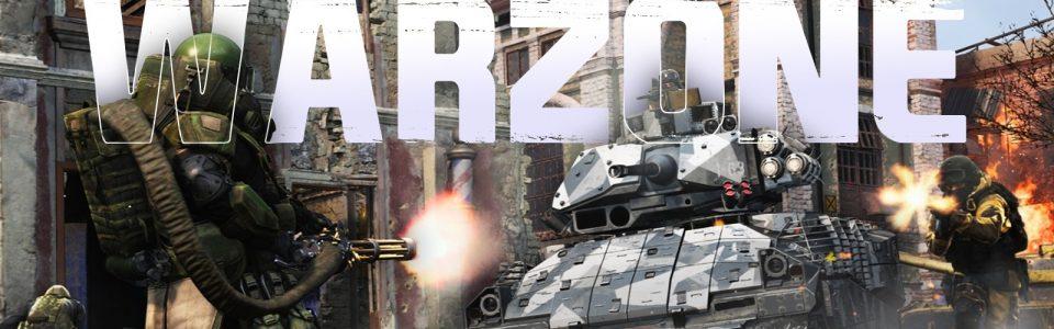 Call of Duty Warzone: annunciata la battle royale free to play, ora disponibile
