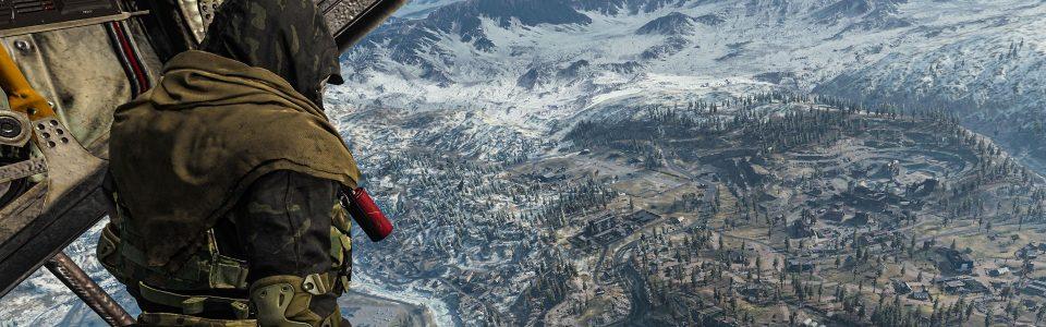 Call of Duty: Warzone supera 30 milioni di giocatori, disponibile la modalità Solitario