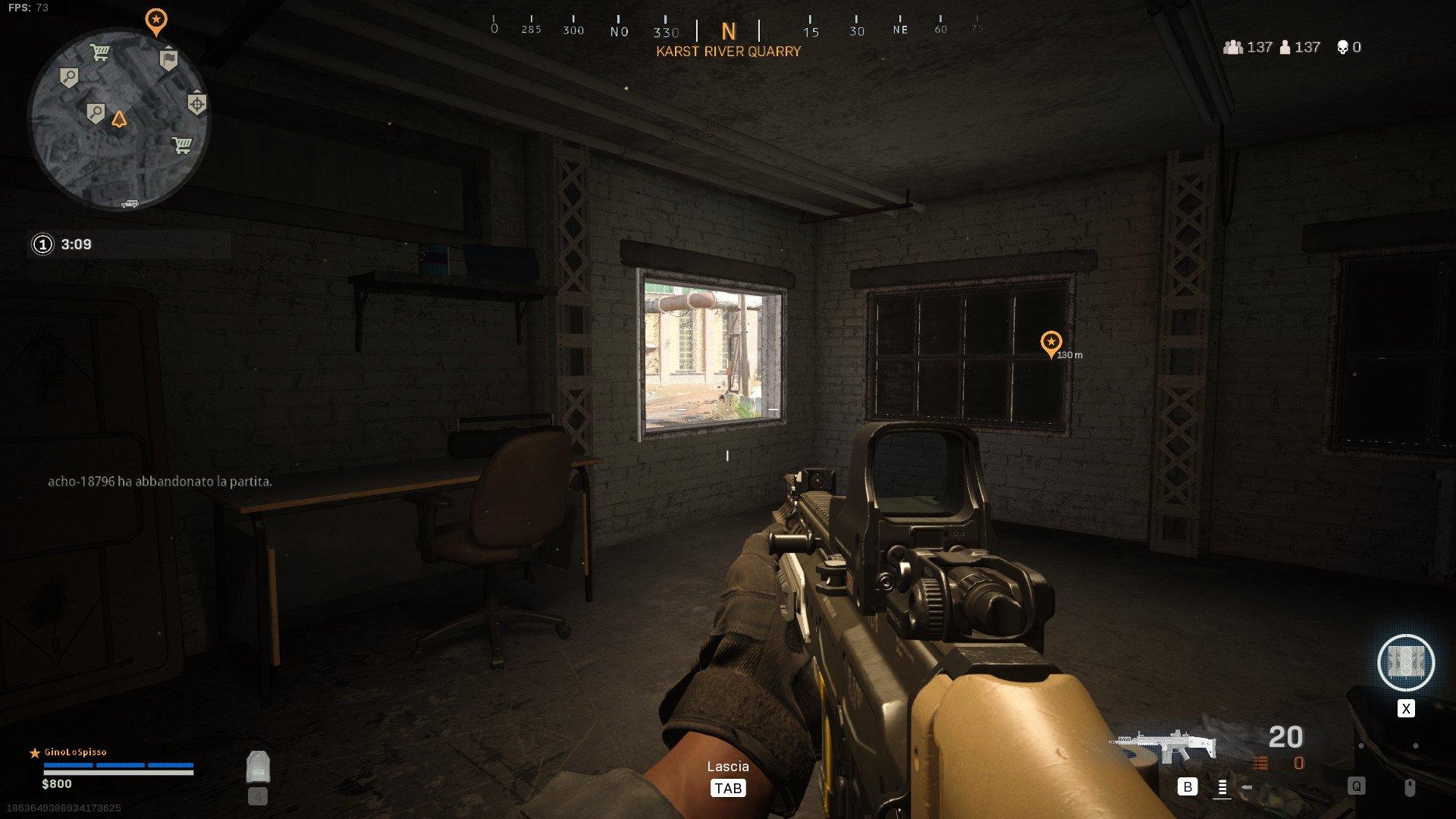 Call of Duty: Warzone Call of Duty Warzone