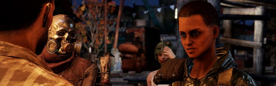 Fallout 76: update Wastelanders rinviato di una settimana