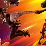 Fortnite Battle Royale: disponibile la versione 12.20