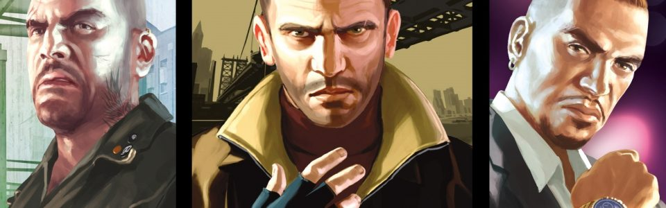 GTA 6? No, GTA 4: Complete Edition è ora disponibile su PC