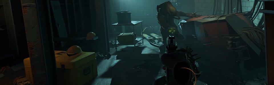 Valve non esclude Half-Life 3, nuovi video di gameplay per Alyx