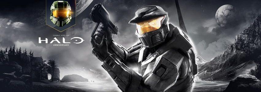 Halo: Combat Evolved Anniversary è ora disponibile su PC, trailer e dettagli