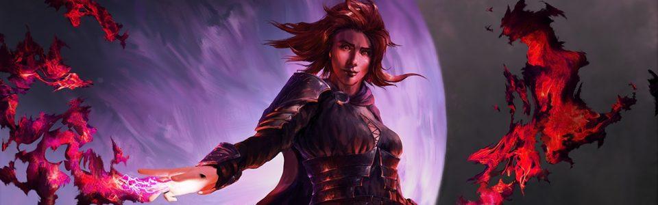 Legends of Aria: annunciato il DLC Dark Sorcery, ma il gioco è ancora in Early Access
