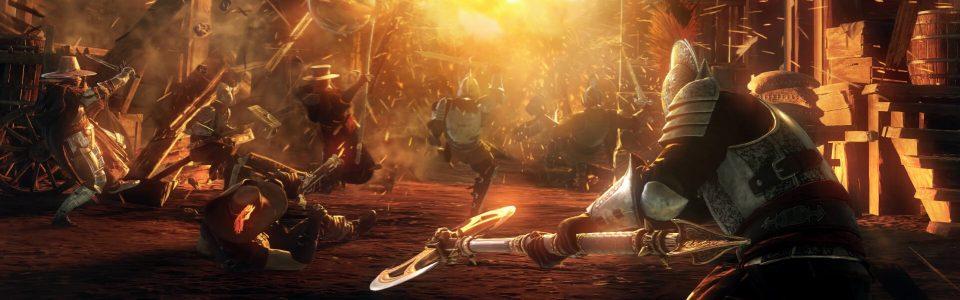 New World: nuova lettera ufficiale del game director Scot Lane