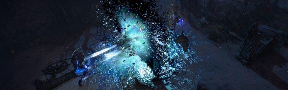 Path of Exile: la prossima patch costringerà a riscaricare il gioco