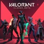 Valorant: è iniziata la closed beta