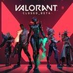 Valorant: è iniziata la closed beta