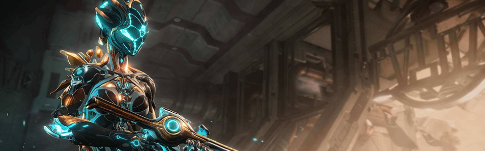 Warframe: è live su PC l'update Operation: Scarlet Spear