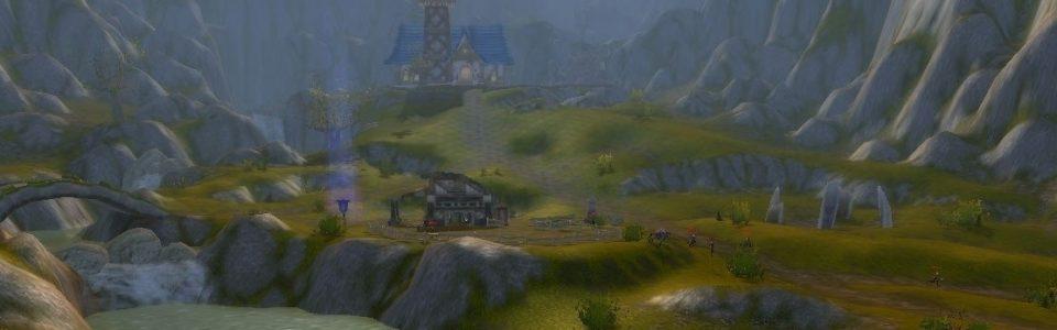 World of Warcraft Classic: in arrivo il battleground Arathi Basin