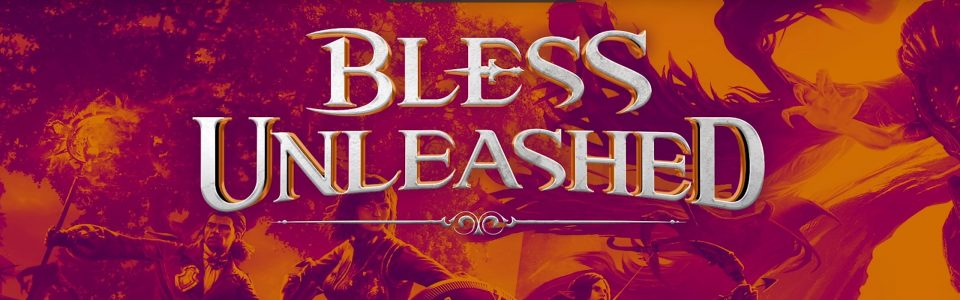 Bless Unleashed è ufficialmente live come free to play su Xbox One