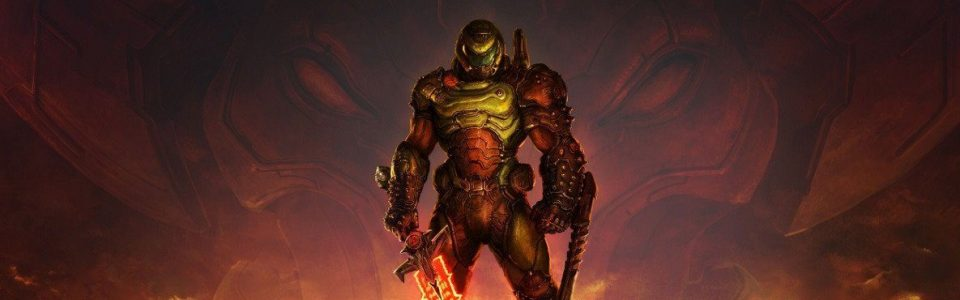 Doom Eternal: pubblicato il trailer di lancio