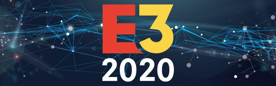 L'E3 2020 è stato cancellato a causa del coronavirus