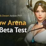 Giveaway closed beta di Shadow Arena – 1000 codici in regalo!