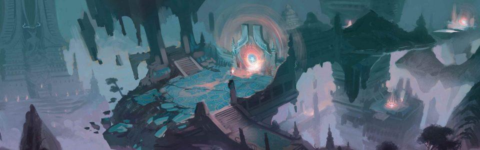 Magic Legends: gli sviluppatori parlano del sistema dei Reami