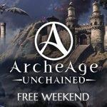 ArcheAge: Unchained è giocabile gratis con la free summer trial