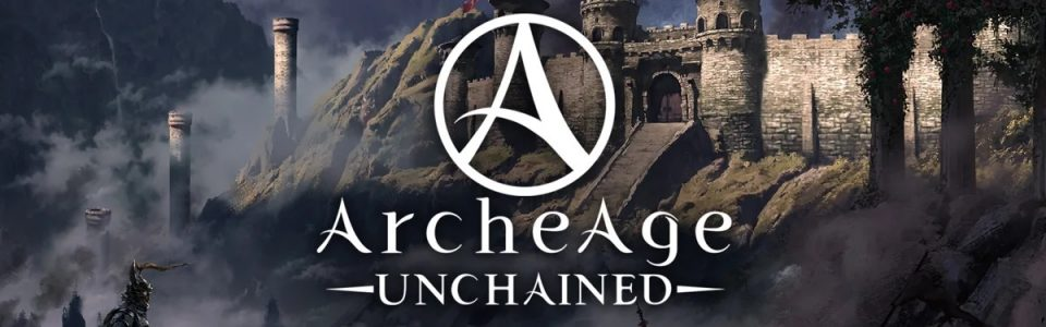 ArcheAge: Unchained è gratis questo weekend