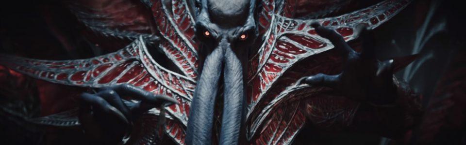 Baldur's Gate 3: nuovo trailer e informazioni sull'Early Access