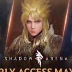 Shadow Arena uscirà in Early Access su Steam a maggio