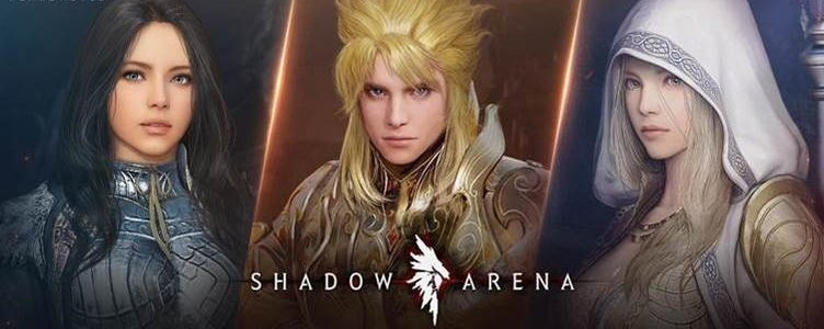 Shadow Arena uscirà in Early Access su Steam a maggio