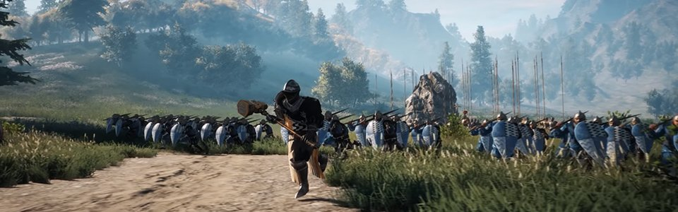 Conqueror's Blade: disponibile la Season 3 – Soldiers of Fortune