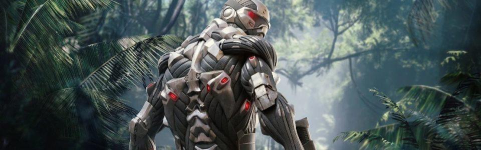 Crysis Remastered annunciato con un trailer, in arrivo in estate