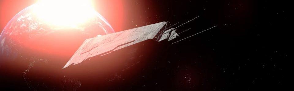 Dual Universe: nuovo trailer e canale Twitch ufficiale