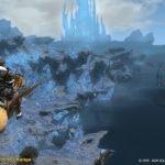 Final Fantasy XIV: annunciata la data di lancio della Patch 5.3, Reflections in Crystal