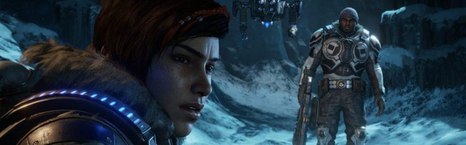 Gears 5 gratis per una settimana su Xbox One e PC
