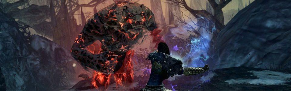 Guild Wars 2: l'episodio 3 del living world uscirà senza tracce vocali