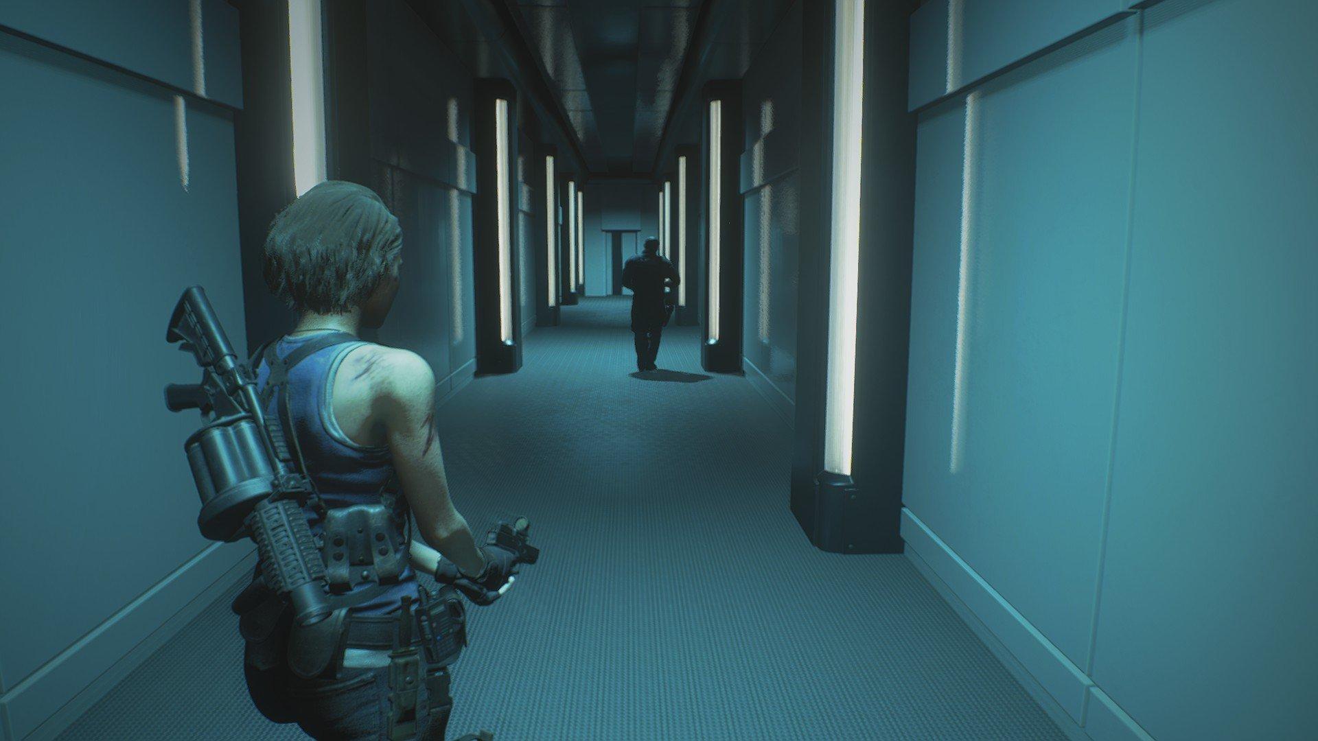 Resident Evil 3 Remake recensione