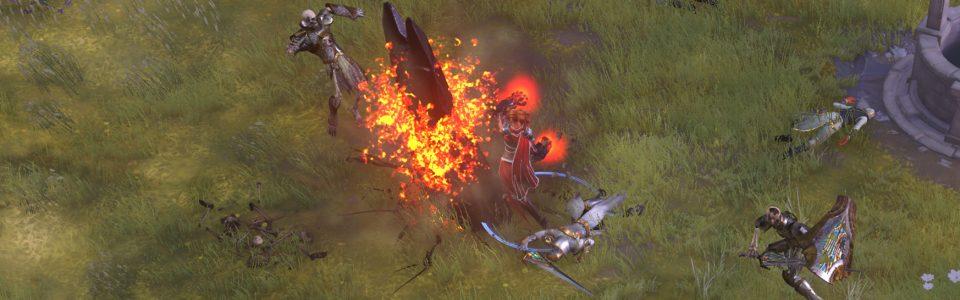 Magic Legends: svelato il sistema di progressione del personaggio