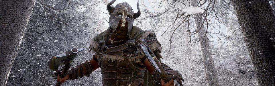 Mortal Online 2: roadmap per la closed alpha e nuovi pacchetti preorder