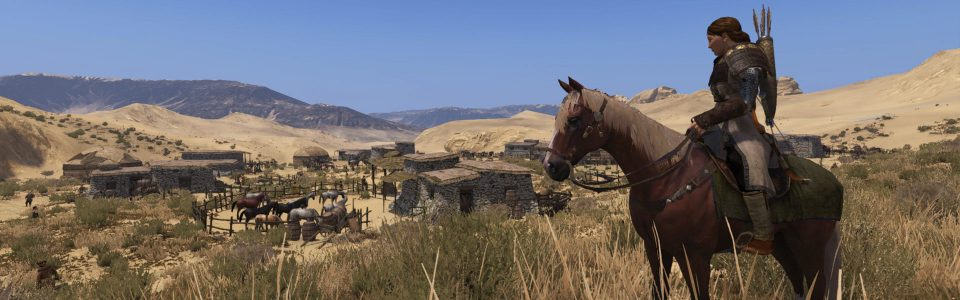 Mount & Blade 2: Bannerlord – Recensione Early Access