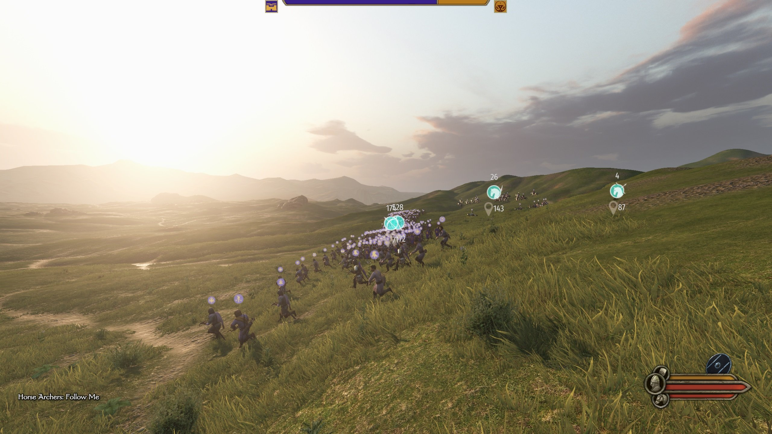 Mount & Blade 2 Bannerlord recensione Mount and Blade 2 Bannerlord recensione